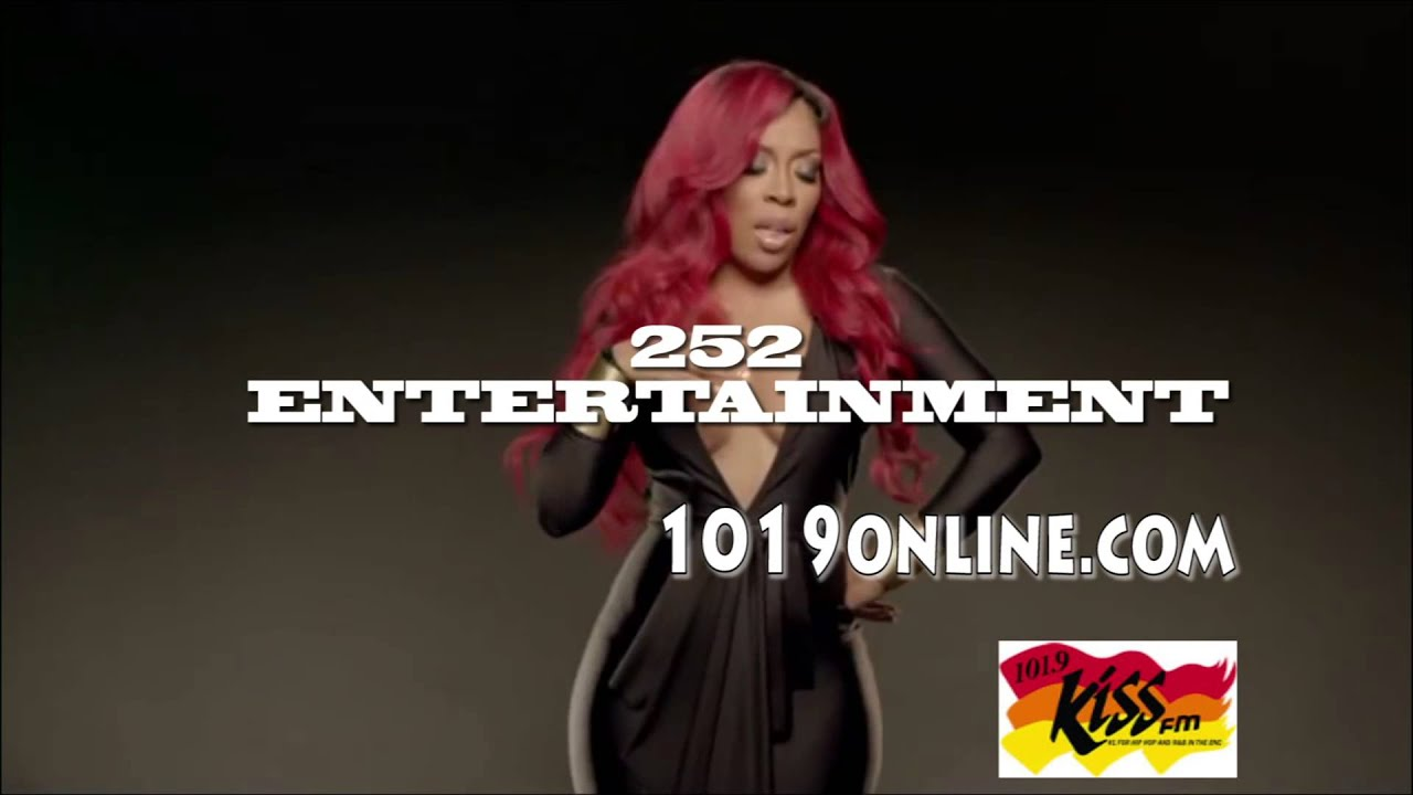 K Michelle Live in Concerts Greenville NC 2014