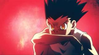Hunter x Hunter 2011 OST 3 - 16 - Obvious Difference of Power