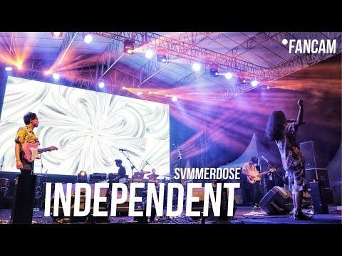 Svmmerdose - Independent (Live At Taruna Bakti)