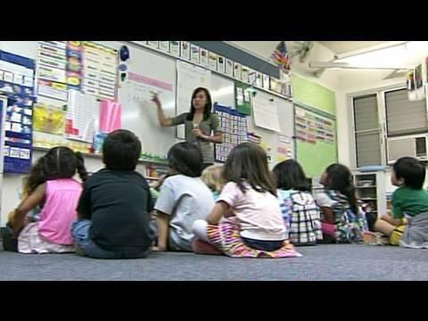 Hawaii's Budget Cut: No School Fridays