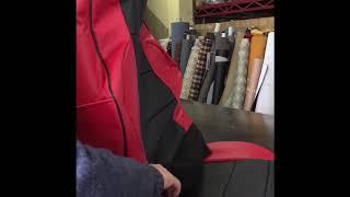 Montaggio Fiat Barchetta