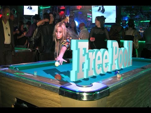 Free Pool Best Dive Bar East Bay In Antioch ABC Rendezvous