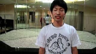 2011年2月11日(金・祝)OSAKA・飛鳥ホールで開催!!!! Don't...