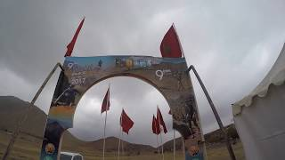 Ultra Trail Atlas Toubkal (UTAT) 2017 - 105km / 6500m D