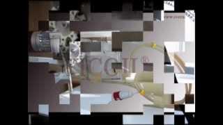 Скиммер STICOIL - очистка воды от масла(Принцип действия скиммера STICOIL., 2012-08-07T13:14:10.000Z)