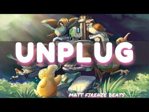 "[FREE] Nav x Post Malone Korean Type Beat ""Unplug"" | Matt Firenzé Beats"