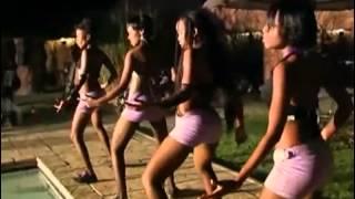 SLIZER MOCHA O CHELE BOTSWANA 39 S FINEST LADY CHANTE SINGANGA flv