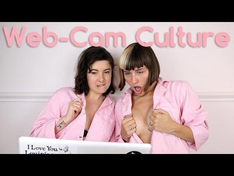 Webcamming - Sex Work Curious