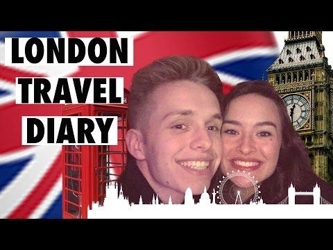 Travel diary// LONDON -JAS