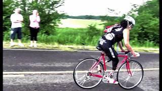 Endeavor Games 2011  Cycling Time Trials Team OPT Gold Medalist Jamie Schanbaum