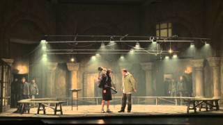 PARSIFAL - Bühnenweihfestspiel in drei Akten | Staatsoper Berlin