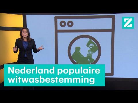 nederland witwasland criminelen zetten miljarden om b z zoekt uit