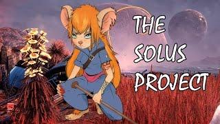 The Solus Project - Эпическое Космическое Выживание!