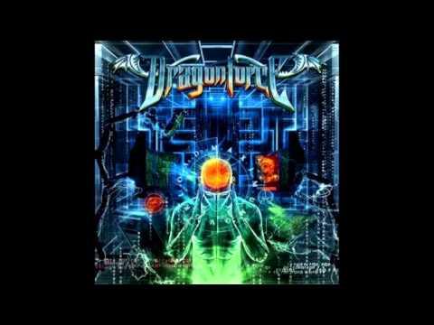 DragonForce-The Game [LYRICS]