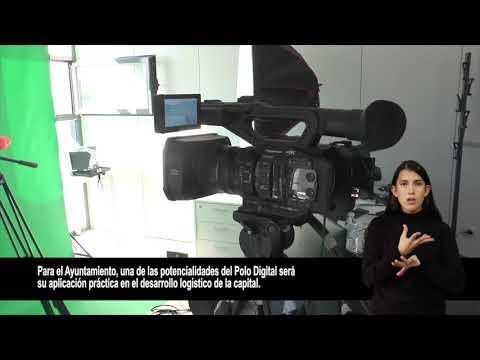 El futuro Polo Digital de Córdoba se va a centrar en el Internet de las Cosas