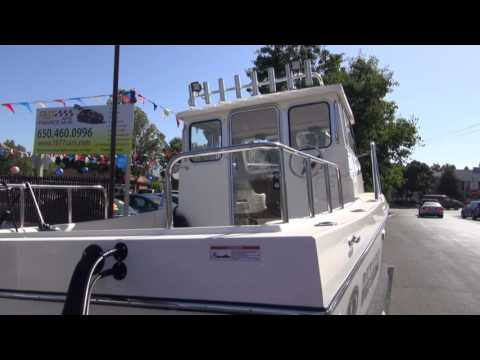 Sonar and Radar Installation on Boats by Monney Redwood City