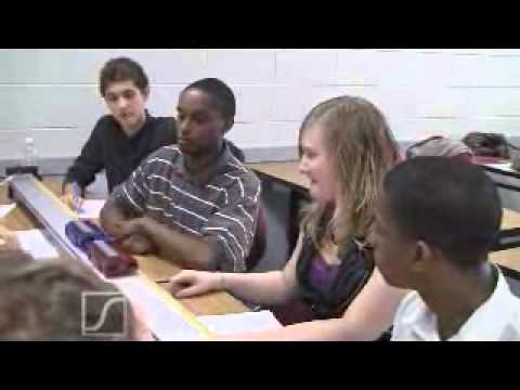 Dual Enrollment at Southside Virginia Community College - 2012
