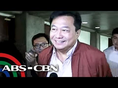 Bandila: Arroyo, posibleng palitan bilang deputy speaker kung kokontra sa death penalty