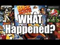What Happened To Movie Licensed Games?