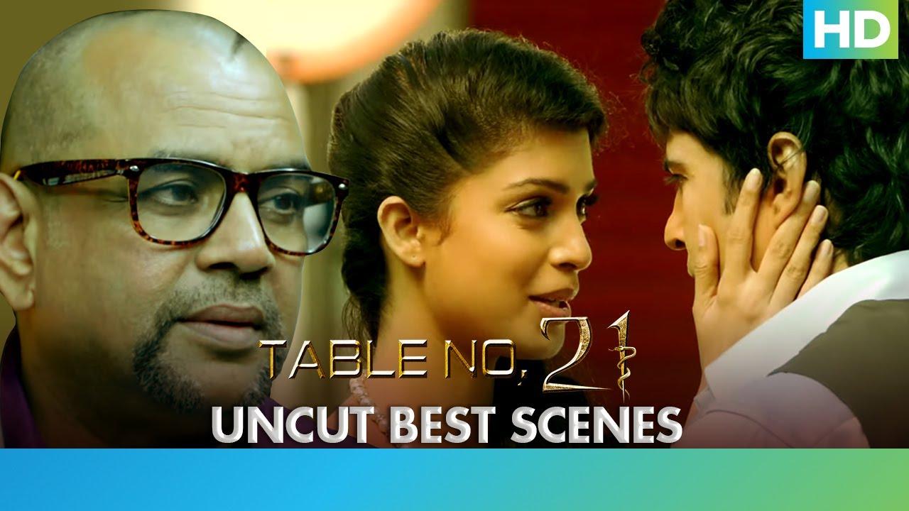 Download Uncut Best Scenes of Table No. 21  Rajeev Khandelwal   Paresh Rawal   Eros Now