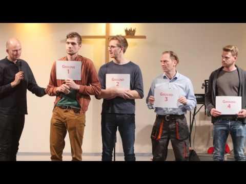 #7 - Kickstart Hannover 2016 mit Torben Søndergaard