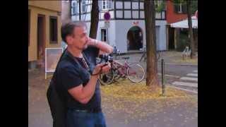 Франция Страсбург(Фрагмент фильма