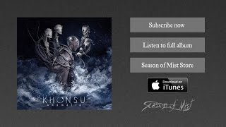 Khonsu - So Cold