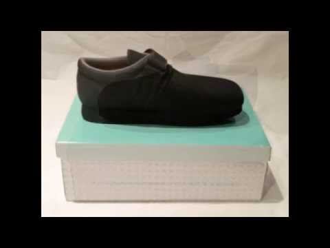 Diabetic Shoes: Aetrex Ambulator T2000 from the Diabetic Shoes HuB