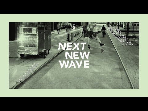 Liam McCabe - Mag Minute | Next New Wave