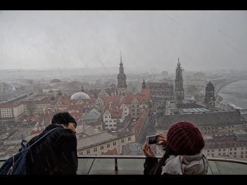 Dresden in Germany
