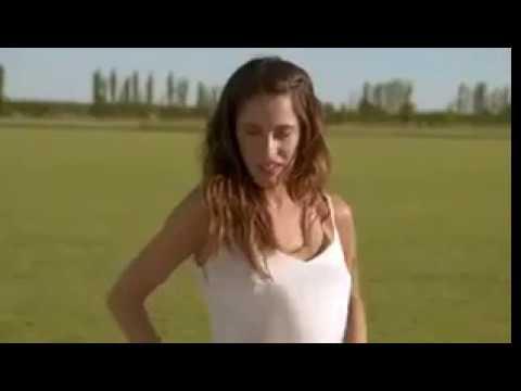 TINI - Sigo Adelante (Official Video/Fan Made)