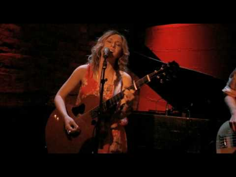 "Live at Rockwood #3: Toby Lightman ""Better"""