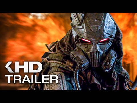 The Best Upcoming ACTION Movies 2021 (Trailers)