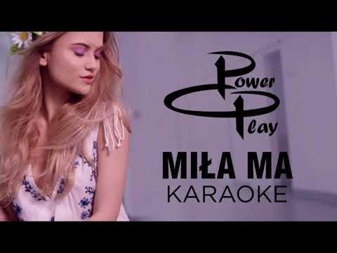 Power Play - Mila Ma (Karaoke Version)