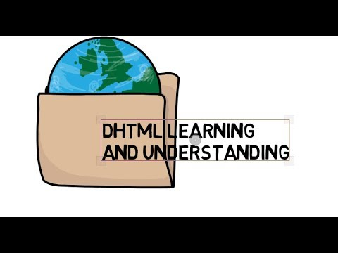 How DHTML WORKS {ft.lost Trends}