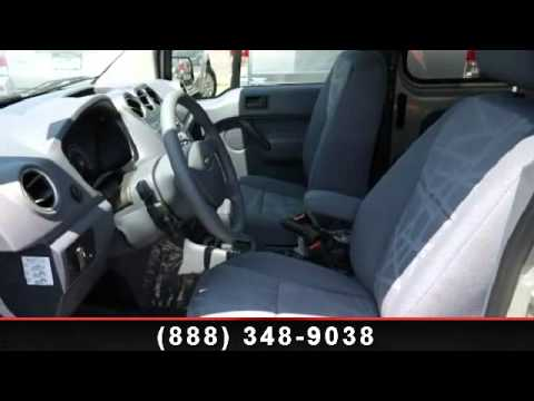 2013 Ford Transit Connect - Perry Ford Lincoln Mazda - Sant