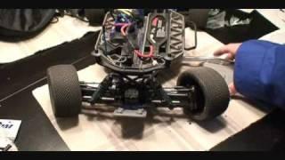 Install RPM Front Bumper Skid Plate Slash 4X4