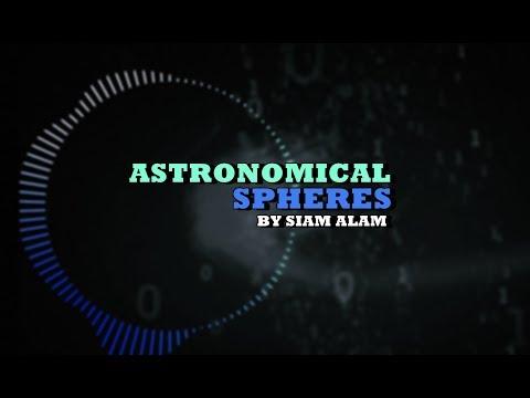 Siam Alam - Astronomical Spheres | EDM