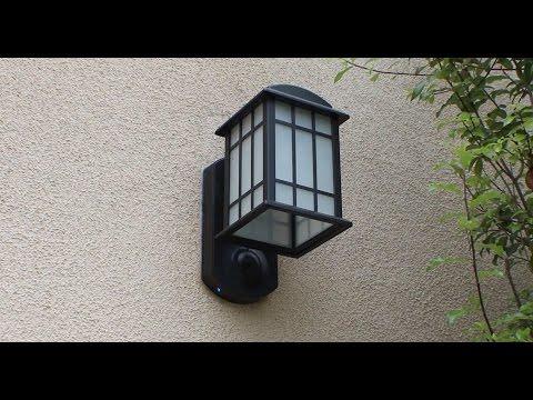 Kuna - The Hidden Light Camera