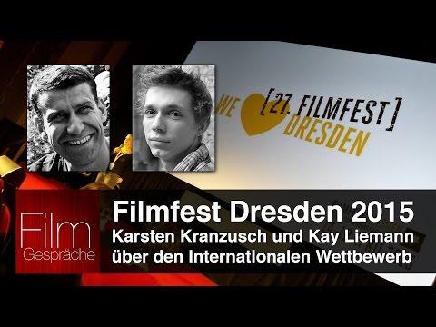 Filmfest Dresden 2015