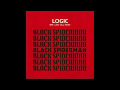 Logic - Black SpiderMan ft. Damian Lemar Hudson (Official Audio)