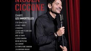 Nicola Ciccone - Les Immortelles