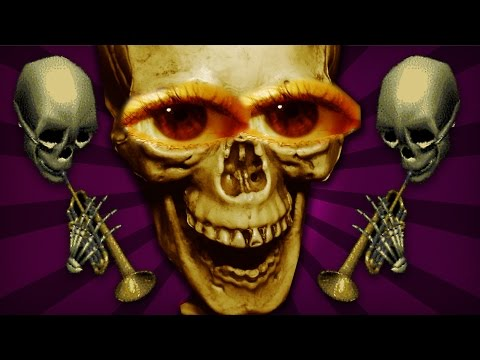 Adventure of Mr Skeltal (Spooky)
