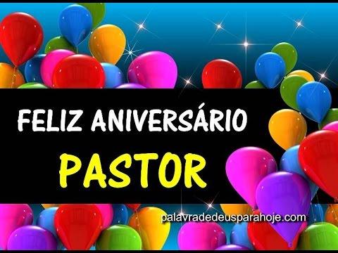telemensagens de aniversario para pastor