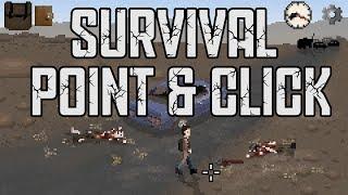 SURVIVAL POINT & CLICK?
