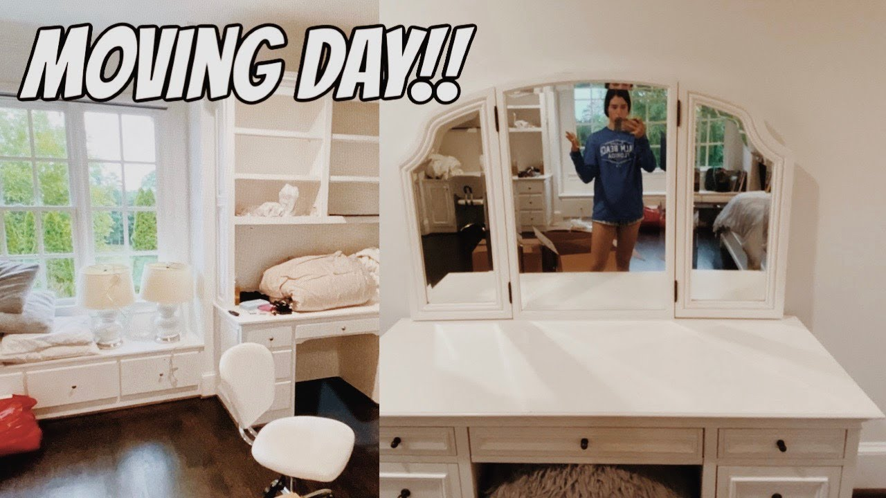 moving day vlog!!! | Eleese S