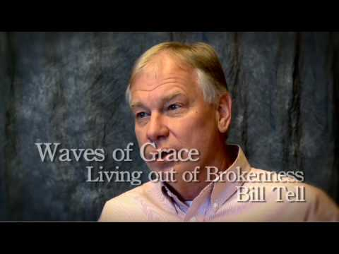 Living out of Brokenness