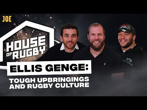 The One with Ellis Genge | House of Rugby S2 E22
