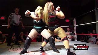 Download [Free Match] Jordynne Grace vs. LuFisto - Beyond Wrestling #C5 (Women's Wrestling Revolution) Mp3 and Videos