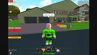 Roblox Adventures: EP.3 Live Life In Los Angeles